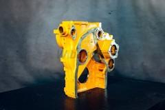 Intake manifold  D914