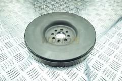 Rear gear housing  D906