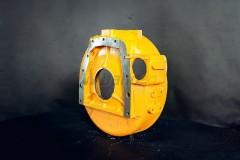 Intake manifold  D916