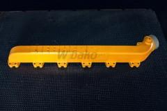 Rear gear housing  D926