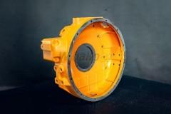 Exhaust manifold  D916