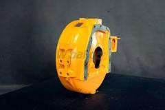 Crankshaft  D924