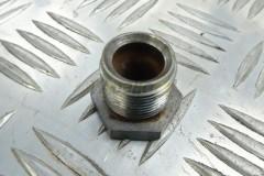 Crankcase breather  D934