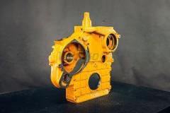 Repair set piston, piston rings, liner, pinion  D924