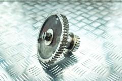 Main bearings set +0.25  D904