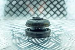 Overflow valve  D904