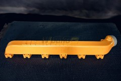 Front shaft seal  D916
