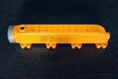 Cylinder head gasket  D916